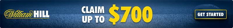 William Hill bonus Australia